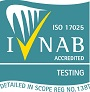 INAB Certificate